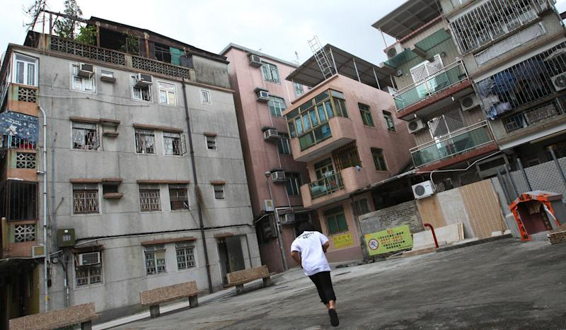 Hong Kong Basic Law article protecting rural house rights is discriminatory but justified, court hears