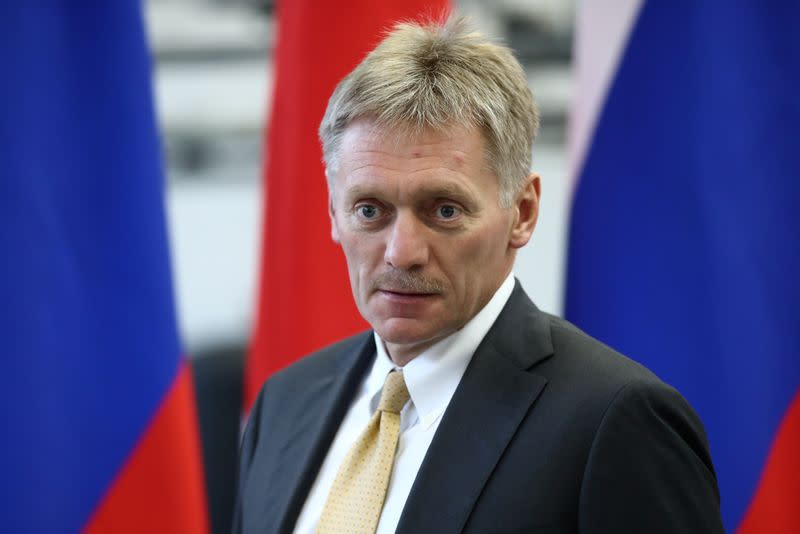 Kremlin calls for Europe to be part of any new missile treaty