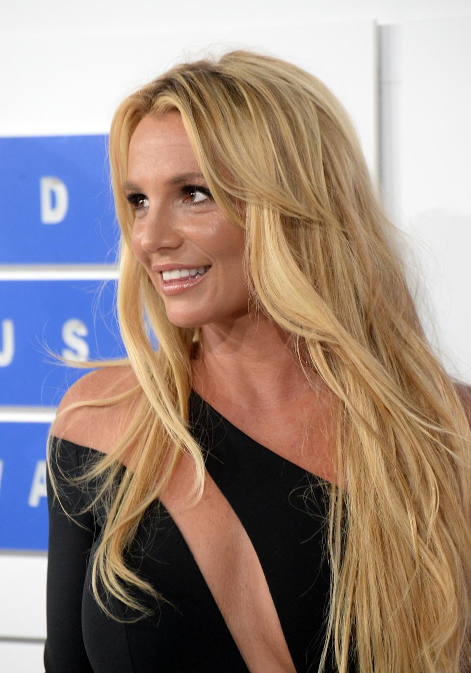 Britney Spears was placed under a conservatorship in 2008. (Photo by Jeff Kravitz/FilmMagic)