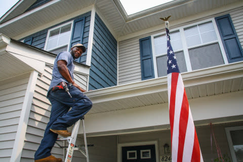 New Data Confirms Improved Corvias Military Housing Results