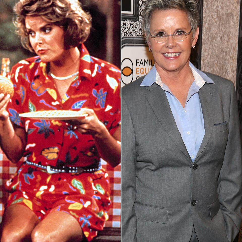 Amanda Bearse Naked marriedwith children': where are they now?