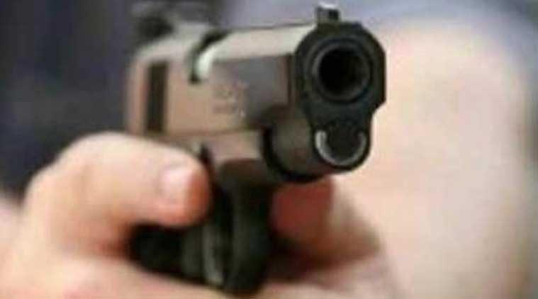 Rajkot: Man killed by 'accidental shot' from cop's revolver