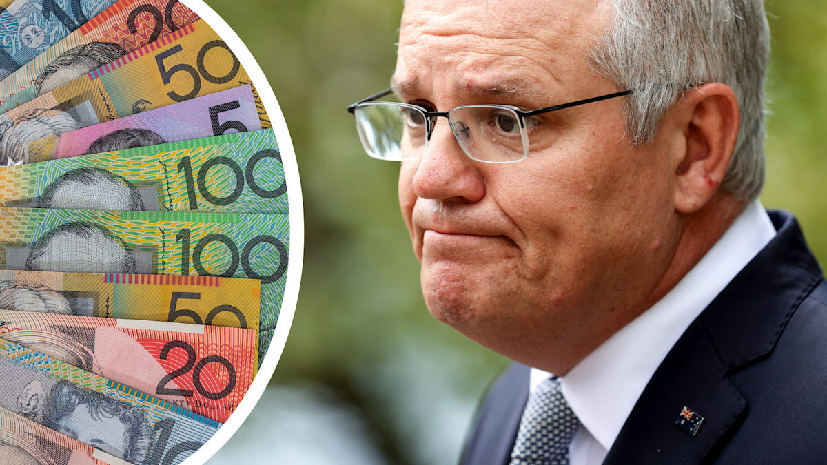 Australians are on track to be taxed like never before