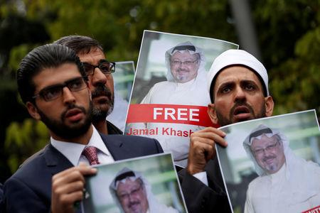 Saudi Arabia Threatens 'Greater Action' If Riyadh Is Punished Over Writer's Disappearance