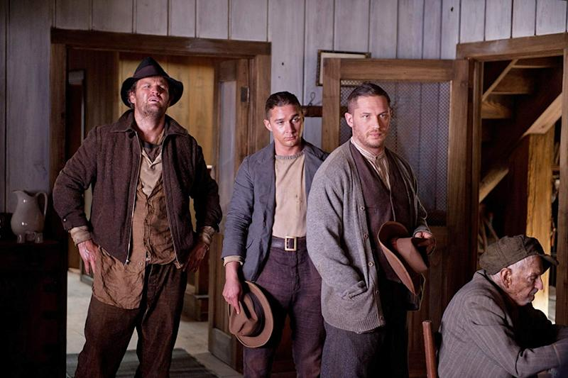 Lawless (Credit: The Weinstein Company)
