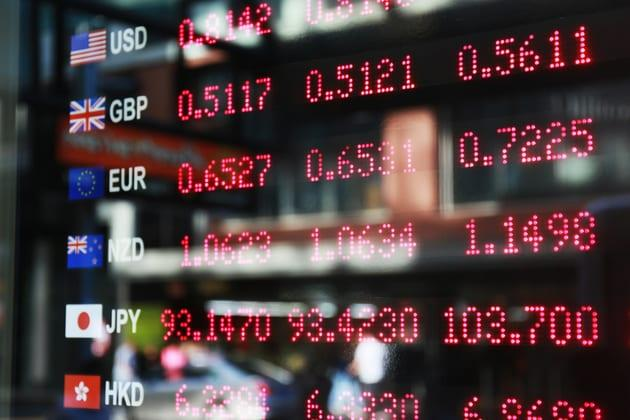 Learn the Basics of Trading Currencies