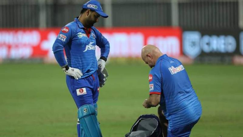 IPL 2020: A look at the injured players