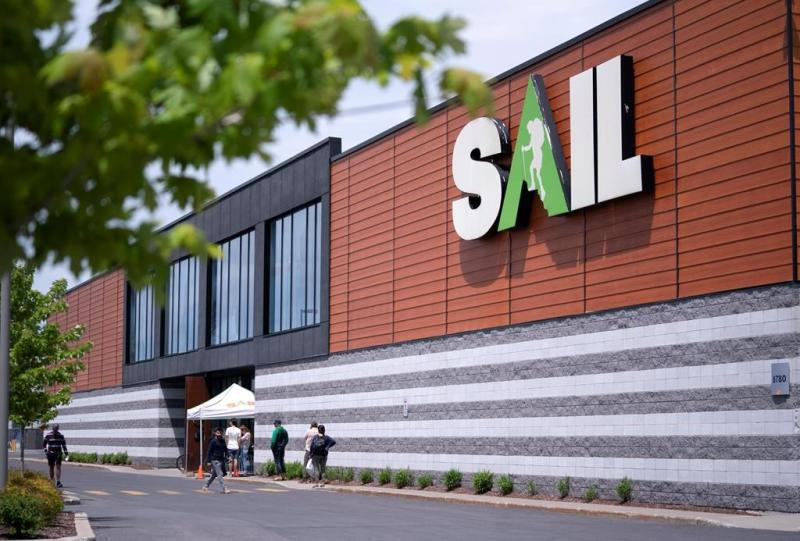 Sail Outdoors Inc. files for bankruptcy protection amid COVID-19 pandemic