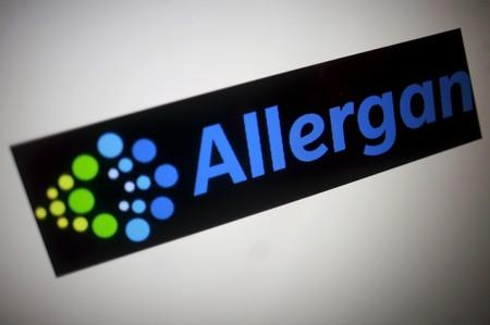 AbbVie nears deal to buy Allergan for more than $60 billion