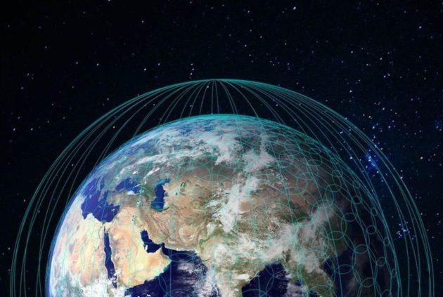 FCC approves SpaceX plan to put over 7,000 satellites in orbit