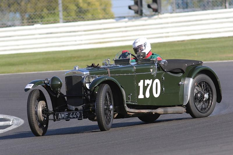 VSCC makes new push to attract younger drivers