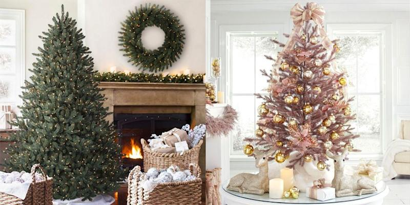 The Best Artificial Christmas Trees That Will Look Great Year After Year