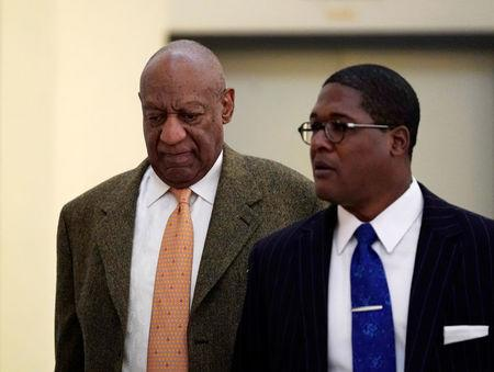Jury For Bill Cosby's Sexual Assault Trial Begin Deliberation Today