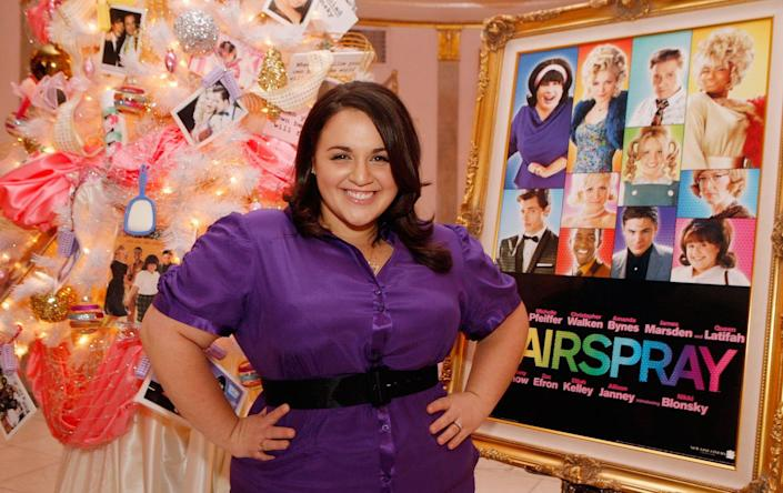 <p>Nikki Blonsky rose to fame for playing Tracy Turnblad in the <em>Hairspray </em>movie<em>. </em>After her debut role in 2007, Blonsky appeared in the TV comedy series <em>Huge </em>for one season. </p>
