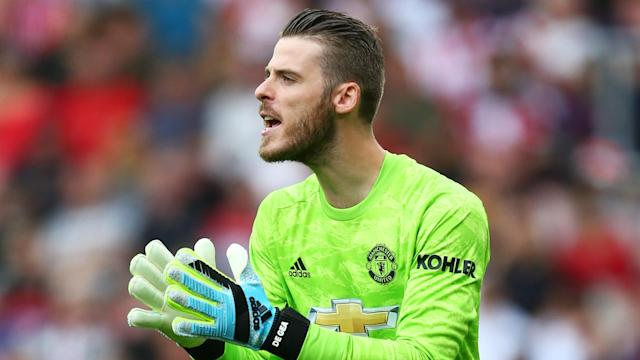The Red Devils keeper is fortunate to receive another long-term deal at Old Trafford, according to both his former coach and a club legend