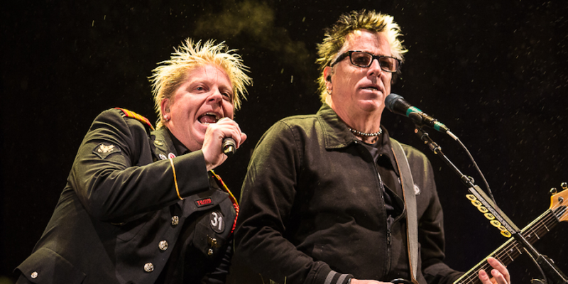 2019 Sabroso Festival lineup: The Offspring, Flogging Molly, Bad Religion, Descendents, and more