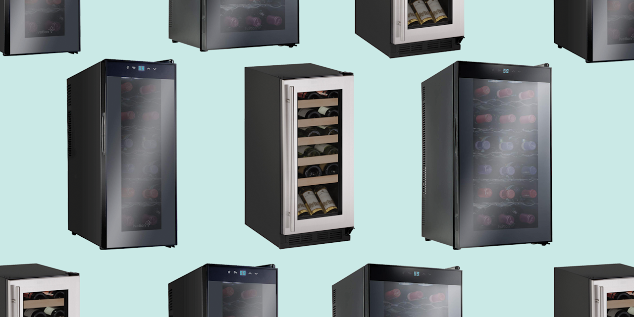 <p>As any wine aficionado knows, storing your wine properly — and therefore aging it properly — can make all the difference in how it tastes. The easiest way to make sure you're getting it right is by keeping your favorite bottles in a wine fridge. </p><p>The search for a wine fridge is highly personal — the goal is to find the perfect one for your specifications. Are you looking for a space saver, or a large-capacity cooler for your collection? Do you want the best wine fridge at the lowest price, or are you making a significant investment in a built-in for your home? Whatever your needs, consider this your guide to the best wine fridges available, across a range of priorities, including price, size, and functionality. </p>