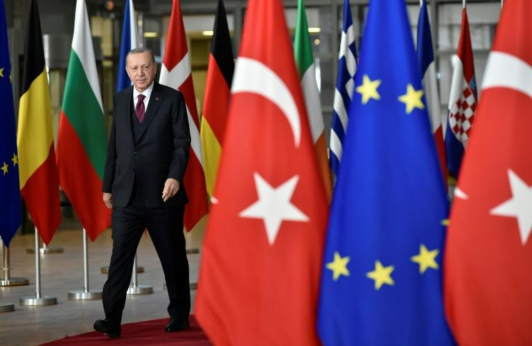 Turkish President Recep Tayyip Erdogan decided to open the gates for refugees heading to Europe after more than 50 Turkish troops were killed in Syrian regime fire in northwestern province of Idlib