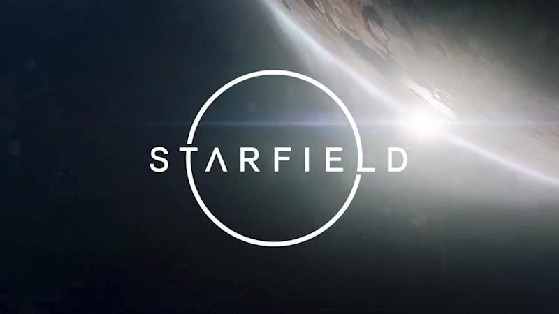 Leaked images reportedly reveal first look at Bethesda's Starfield