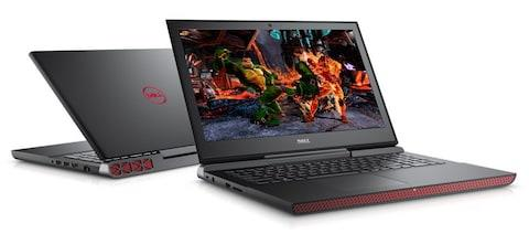 Dell Inspiron - Credit: Dell