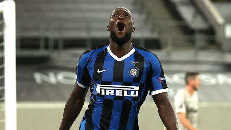 'Lukaku is a different animal at Inter' - Belgian striker wasn't 'happy' at Man Utd, says Ince