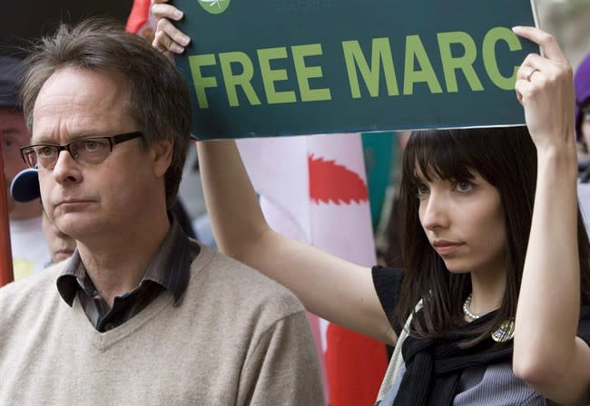 Will Ottawa welcome home Marc Emery, Canada's 'Prince of Pot'?
