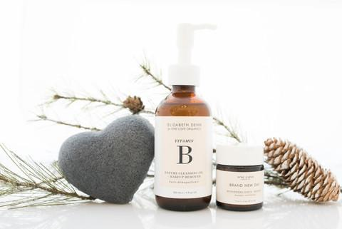 """<p>Get 25 percent off Saturday, November 28 to Tuesday, December 1 with the code <a href=""""http://www.oneloveorganics.com/"""">merryolo25</a>.</p>"""