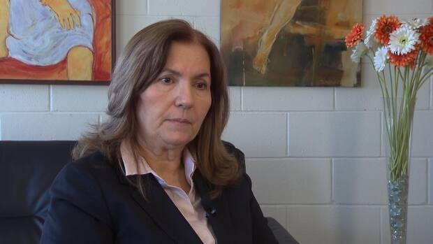 Shield of Athena's executive director, Melpa Kamateros, says changes need to be made to Quebec's legal infrastructure to better protect victims of domestic violence.