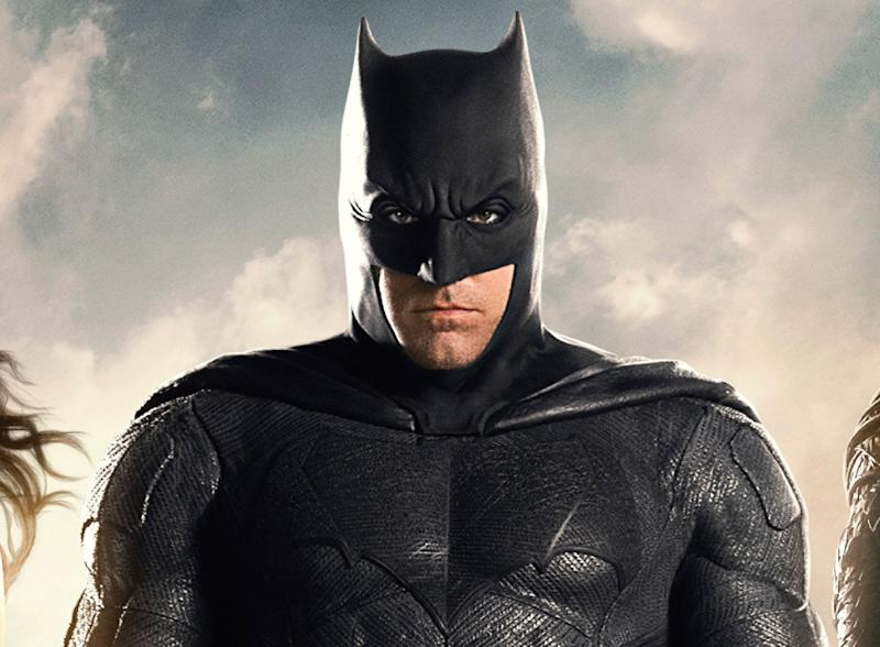 Ben Affleck's Batman is set for an emotional ride in Matt Reeves DCEU movie (Warner Bros.)