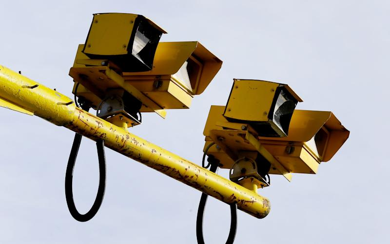 Speeding motorists can now be fined up to 175 per cent of their weekly wage - PA Archive/PA Images