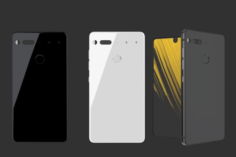 Android 8.1 Oreo Rolling Out to Essential Phone