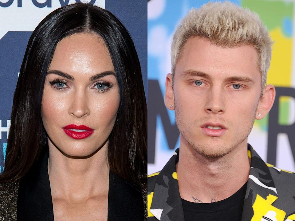 megan fox mgk