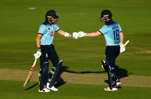 England v Ireland – First One Day International – Royal London Series – Ageas Bowl
