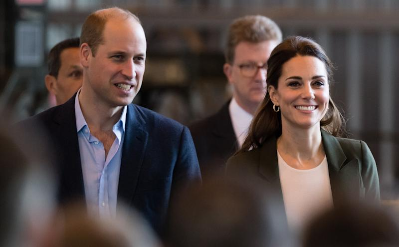 Kate Middleton Just Put Prince William on Blast for This 'Nightmare' Habit