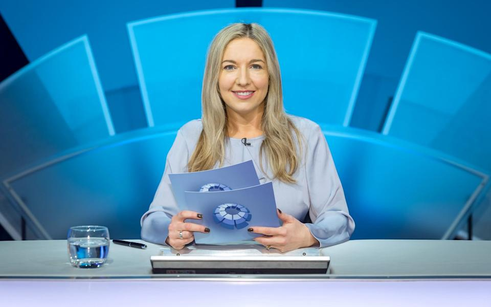 Only Connect is one of TV's more esoteric quiz shows - Parasol Media Limited