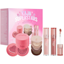 """Trying to win over your partner's baby sister? From the cheek stamp to the shimmery eyeshadow palette, she'll be seriously impressed with this set that's ideal for a five-minute holiday glam look. $41, Sephora. <a href=""""https://shop-links.co/cfOZQCNeCcB"""" rel=""""nofollow noopener"""" target=""""_blank"""" data-ylk=""""slk:Get it now!"""" class=""""link rapid-noclick-resp"""">Get it now!</a>"""
