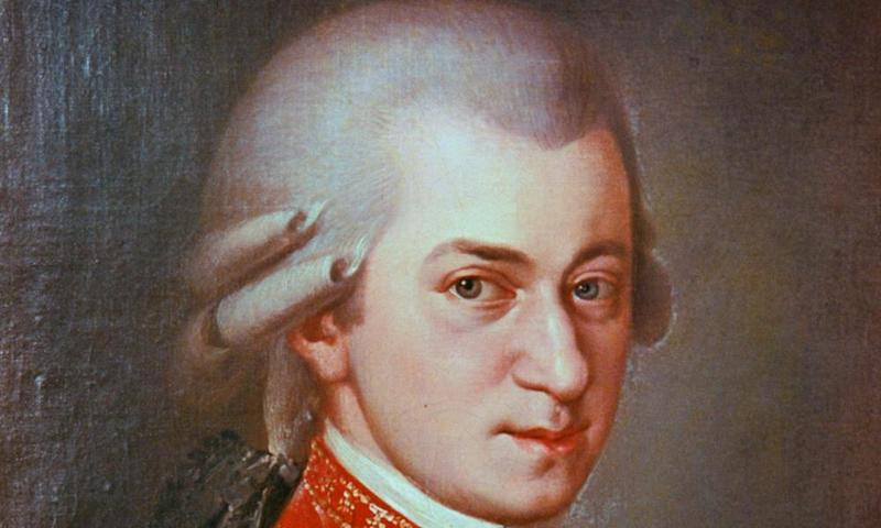 Mozart: a belated apology.