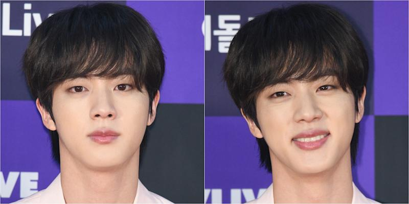 BTS Member Jin Asked Fans to Let Him Use His Own Name in MapleStory