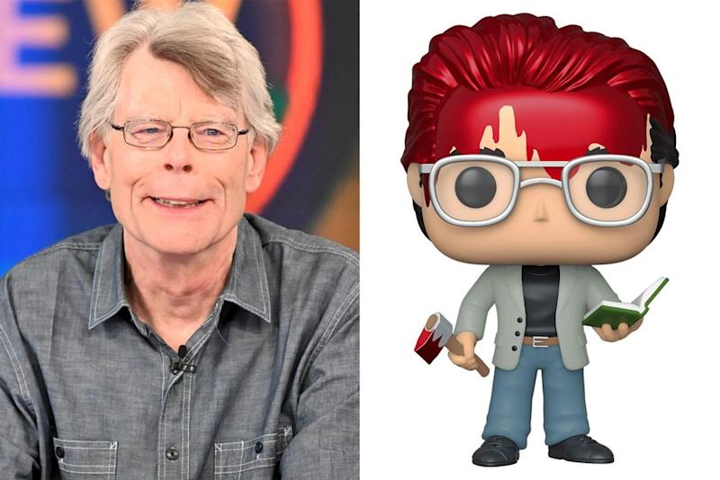 Jeff Neira/Walt Disney Television via Getty Images; Funko