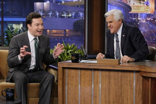 Entire 'Tonight Show' Staff Laid Off as Jimmy Fallon Moves Show From Burbank to NYC
