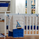 "This cotton, single-bed <a href=""https://fave.co/2O4dbj8"" rel=""nofollow noopener"" target=""_blank"" data-ylk=""slk:Little Sailor AC quilt by Maspar."" class=""link rapid-noclick-resp""><strong>Little Sailor AC quilt by Maspar</strong>.</a> Size: 79 X 53 inches. <em>Rs.5,499.</em> <a href=""https://fave.co/2O4dbj8"" rel=""nofollow noopener"" target=""_blank"" data-ylk=""slk:Buy here!"" class=""link rapid-noclick-resp""><strong>Buy here!</strong></a>"