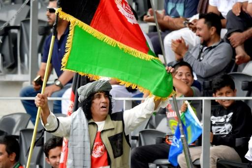 Afghanistan and their fans are preparing for their first Test match next month against India