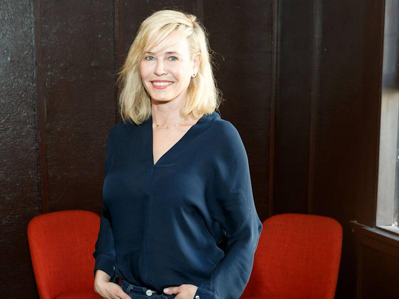 Chelsea Handler candidly discusses 'terrible relationship' with food