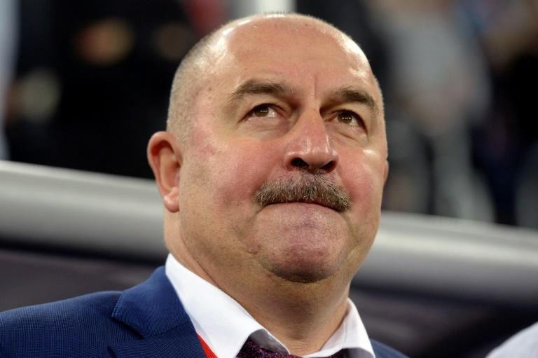 Russia coach Stanislav Cherchesov is contending with a rash of injuries as he tries to appear the host nation's team for the World Cup
