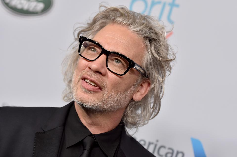 BEVERLY HILLS, CALIFORNIA - OCTOBER 25: Dexter Fletcher attends the 2019 British Academy Britannia Awards presented by American Airlines and Jaguar Land Rover at The Beverly Hilton Hotel on October 25, 2019 in Beverly Hills, California. (Photo by Axelle/Bauer-Griffin/FilmMagic)