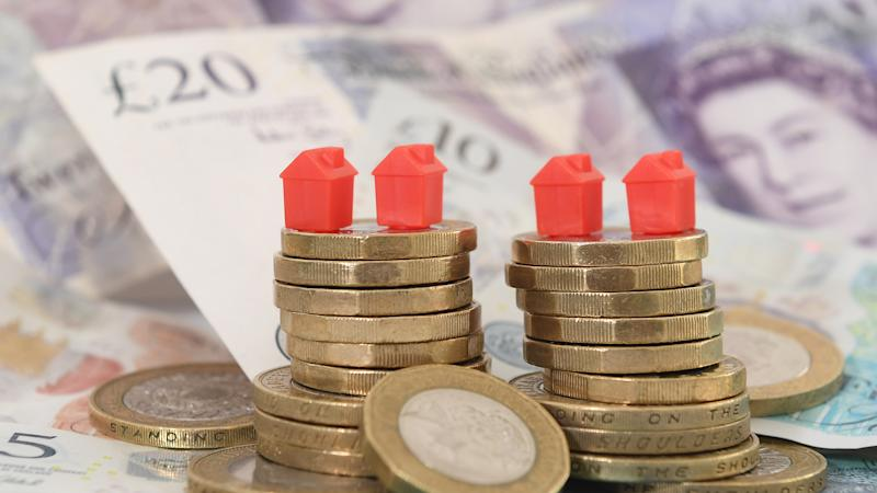 Number of homes 'earning' more than their owners shrinks amid property cooldown
