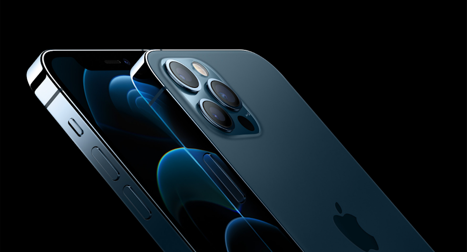 Apple introduces iPhone 12 Pro and iPhone 12 Pro Max with 5G: Here's Everything You Need To Know