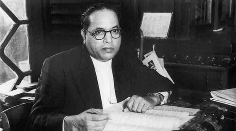 How Babasaheb helped me understand my identity as a Dalit-Christian