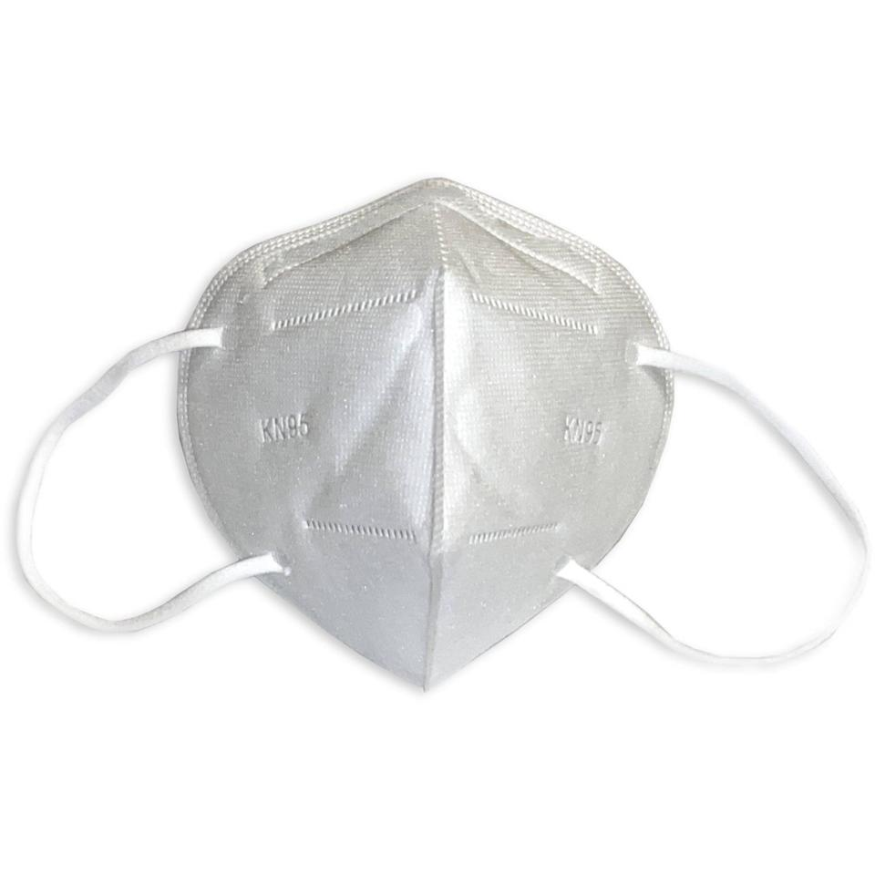 <p>These <span>Blizzard Disposable KN95 Face Masks</span> ($25, originally $30 for 10) will keep you protected.</p>