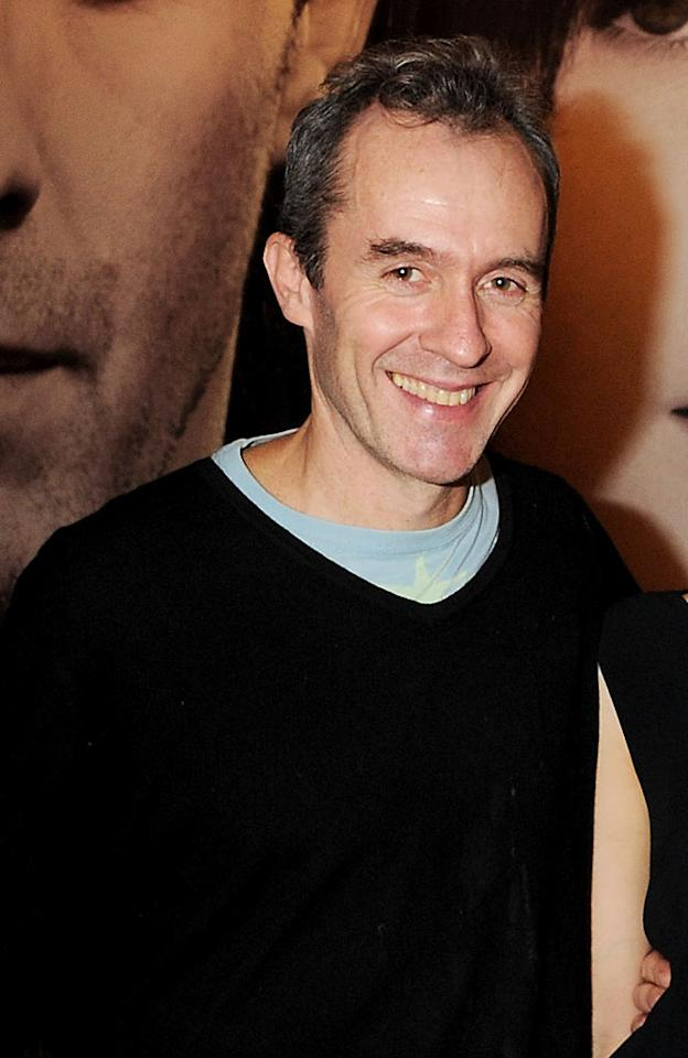 Stephen Dillane will play the late King Robert Baratheon's brother Stannis Baratheon.
